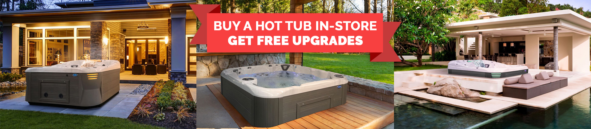 Hot Tub Deals February Offers