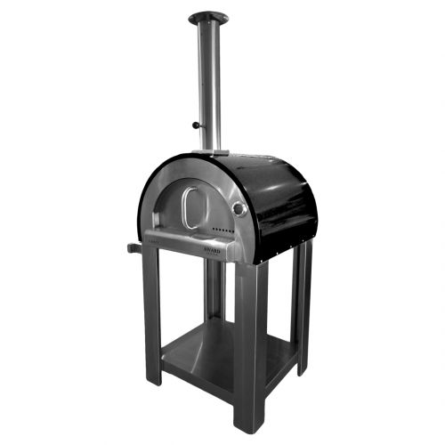 5 Minuti Wood Fired Pizza Oven Copper