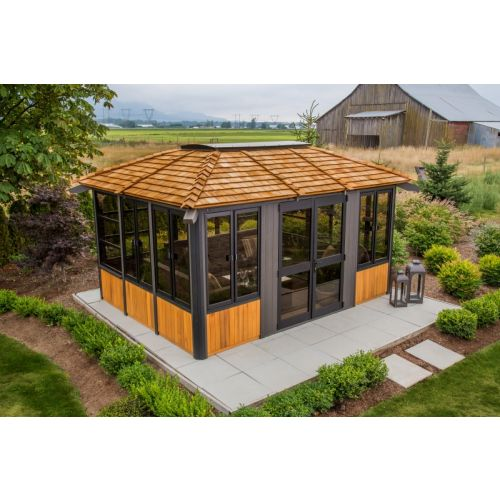 Chilliwack Gazebo