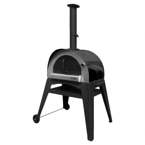 Ciao Wood Fired Pizza Oven Copper