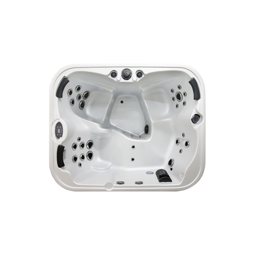 Coast Spas Omega L30 Classic Hot Tub