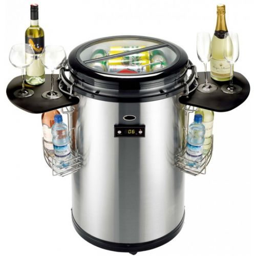 Outdoor Party Drinks Cooler