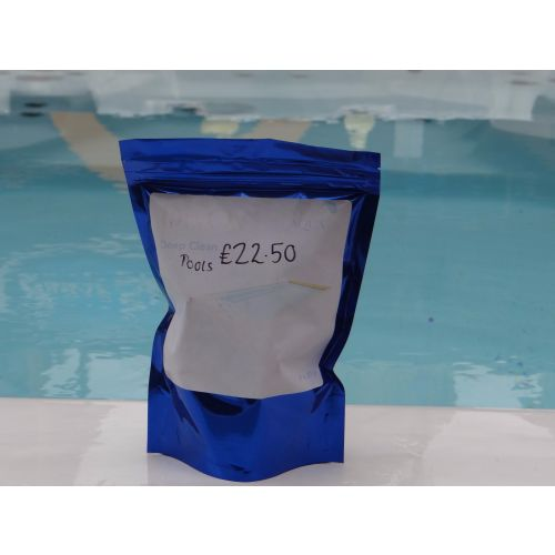 DryOx Deep Clean for Pools 160g