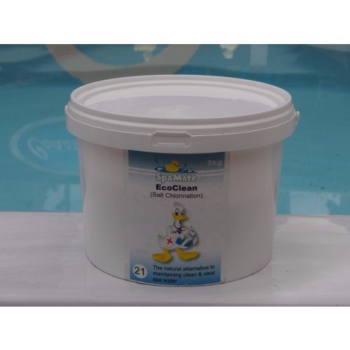 SpaMate Eco Clean 5kg