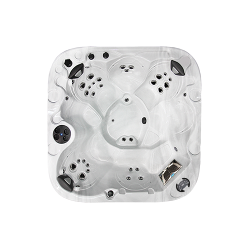 Coast Spas Element B30 Elite Hot Tub