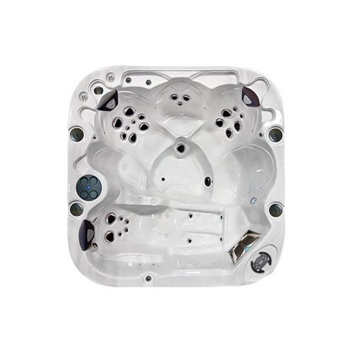 Coast Spas Element L30 Elite Hot Tub