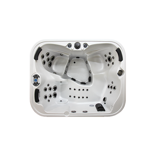 Coast Spas Omega L50 Elite Hot Tub