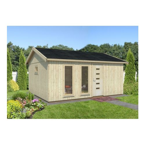Gothenburg 160mm Nordic Cabin