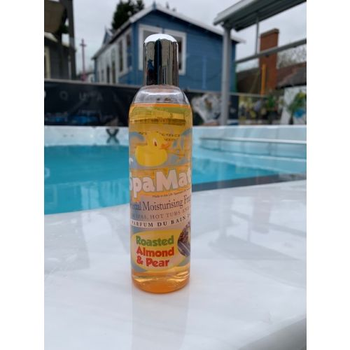 SpaMate Roasted Almond & Pear Aromatherapy Fragrance 245ml