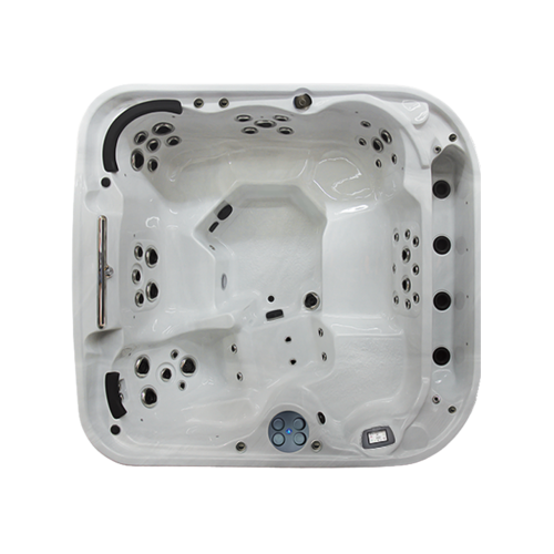 Coast Spas Niagara VEII 47 Elite Infinity Tub