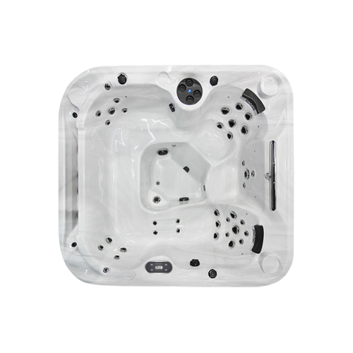 Coast Spas Horizon VEI 40 Classic Infinity Hot Tub
