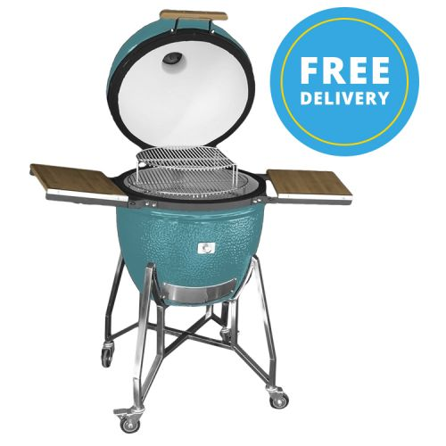 """27"""" BBQ EGG GRILL OVEN"""