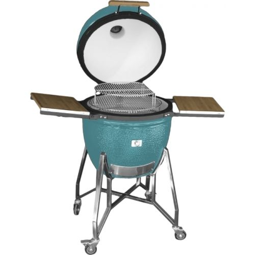 "24"" BBQ EGG GRILL OVEN"