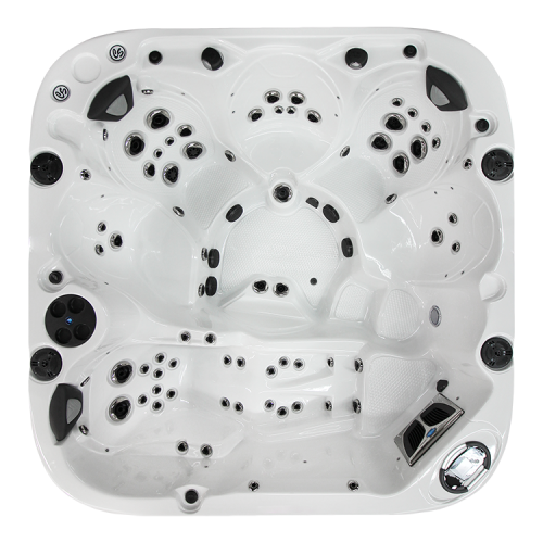 Coast Spas Apex 65 Hot Tub