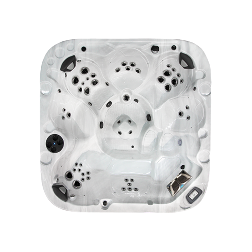 Coast Spas Apex B50 Luxury Hot Tub