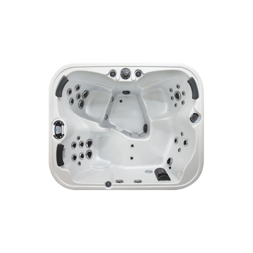 Coast Spas Omega 32 MicroSilk Tub