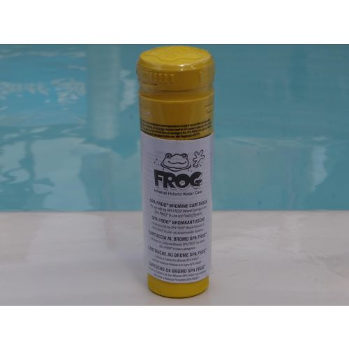 Spa Frog Bromine 150g