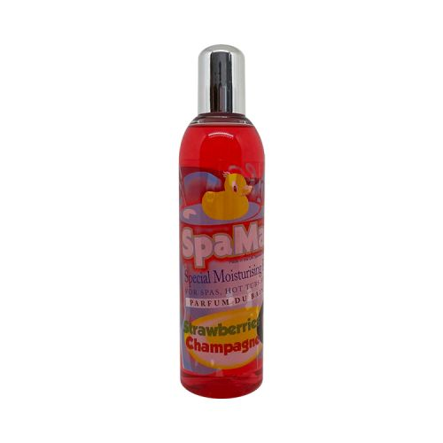 SpaMate Strawberries & Champagne Aromatherapy Fragrance 245ml