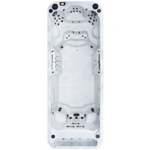 Regency Spas Emperor V Swim Spa