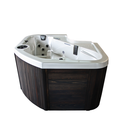 Coast Spas Wellness WHT Dual Temperature addition to Swim Spas
