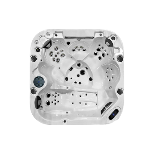 Coast Spas Element L60 Curve Wellness X Hot Tub