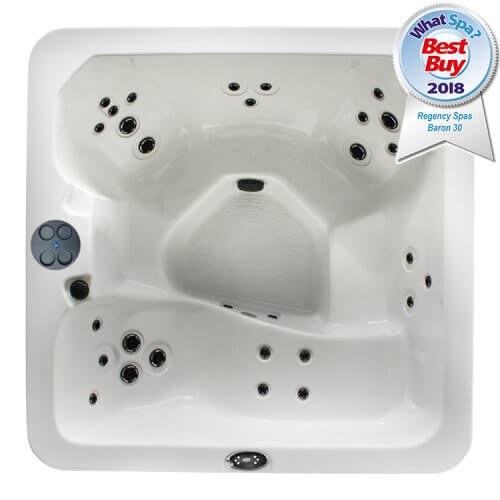 Regency Baron Hot Tub