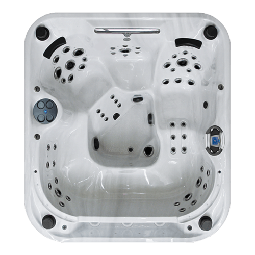 Coast Spas Horizon 61 Hot Tub
