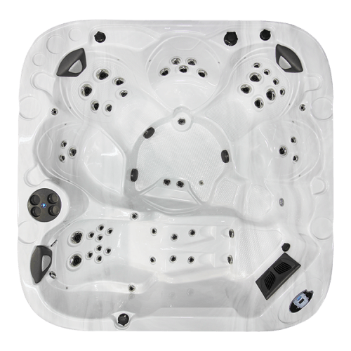 Coast Spas Apex 50 Hot Tub