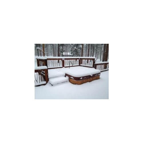Winterise Your Hot Tub - From £149