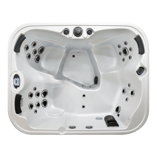 Coast Spas Omega 30 Hot Tub