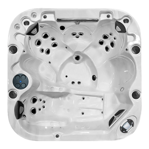 Coast Spas Element Curve 30 Hot Tub