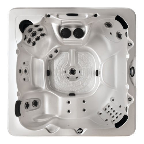 Coast Spas 8L 44 Hot Tub
