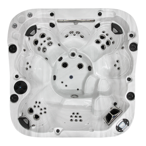 Coast Spas Apex B Curve 50 Hot Tub