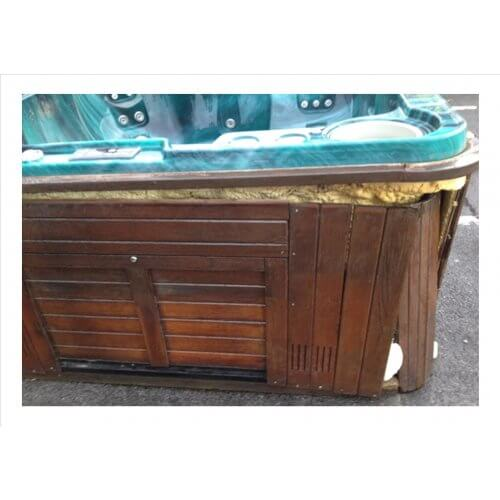 Hot Tub Removal - From £249
