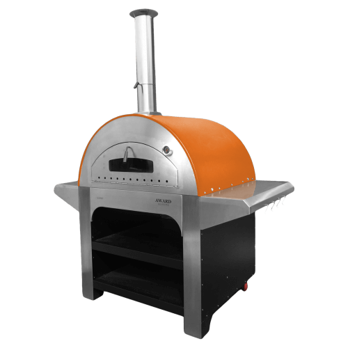 Allegro Wood Fired Pizza Oven