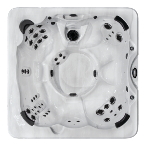 Coast Spas 7B 44 Hot Tub