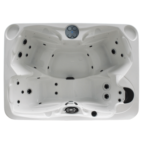 Regency Baroness Hot Tub
