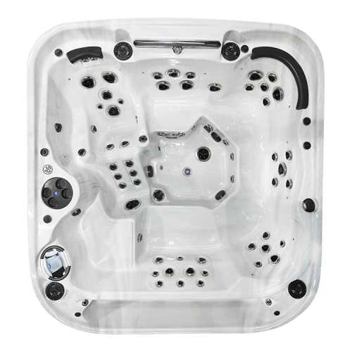 Coast Spas Cascade II 61 Hot Tub