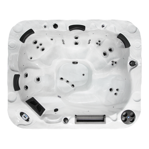 Coast Spas Alpha 30 Hot Tub