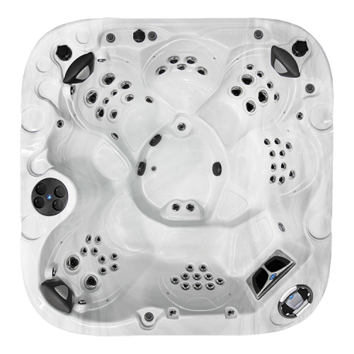 Coast Spas Element B 56 Hot Tub