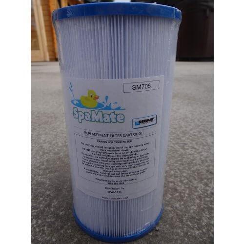 SM705 - 35 sq ft filter for Vista Spas