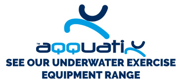 Aqquatix Underwater Exercise Equipment