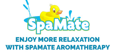 SpaMate Hot Tub Aromatherapy