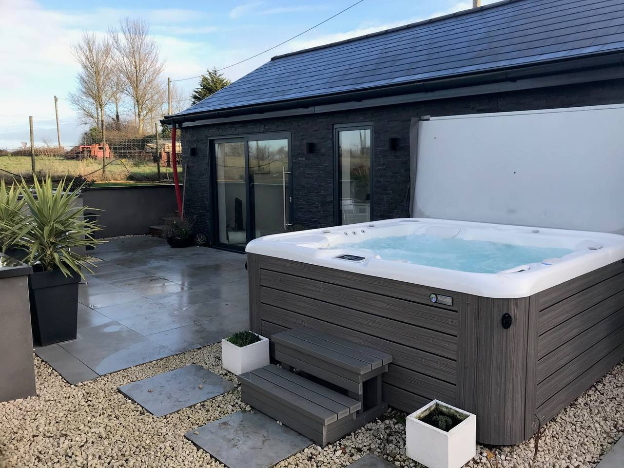 Hot Tub Holidays in the Broads National Park