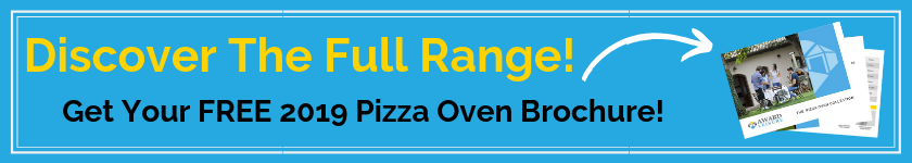 Download your Free Pizza Oven Brochure