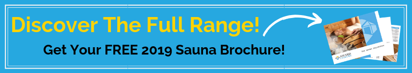 Download your Free 2019 Sauna Brochure