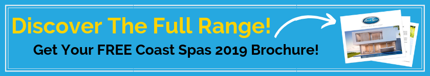 Download your Free Coast Spas 2019 Brochure