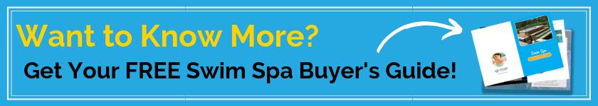 Download your Free Swim Spa Buyer's Guide