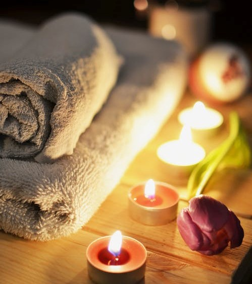 Aromatherapy for your sauna