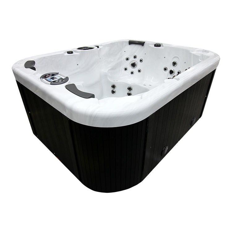 The Omega Hot Tub is perfect for enjoying your hot tub without destroying the environment